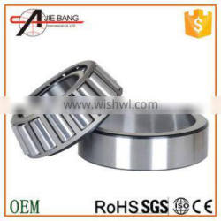 Chinese Manufacturer Inch Tapered Roller Bearing 33 series