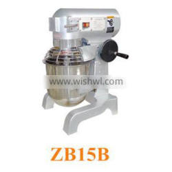 Electric Industrial Spiral Food Mixer for Bakery from Foshan, China