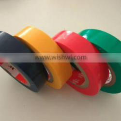 Supply pvc electrical tape with thickness 110mic