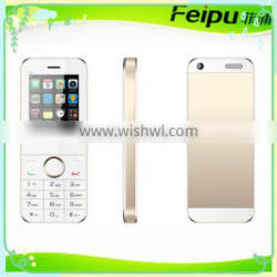 2.4 inch cheap good feature phone with dual sim dual standby