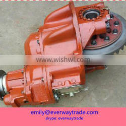 Longking main reduction gearbox output shaft