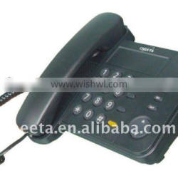 shops/ home/office most popular corded telephones
