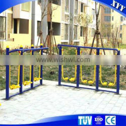 Supply housing estate fitness equipment for old people