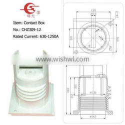 CHZ309-12 12kV Cast Epoxy Contact Bushing