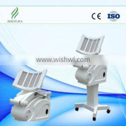 Newest photon esthetic LED beauty equipment for skin rejuvenation with CE certificate&ISO