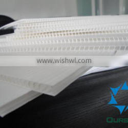 High quality PP coroplast sheet
