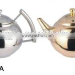 restaurant stainless steel hotel kettle or home pot/Thermal insulation kettle/Wireless kettle