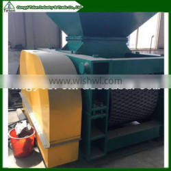 Ball press machine made for straw,coal, charcoal