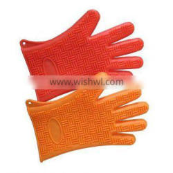 Hot sell Non-stick silicone glove