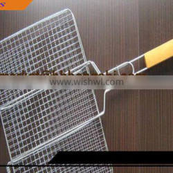 Lowest price of Stainless Steel Barbecue Grill/BBQ Grill Mesh/BBQ Wire Mesh