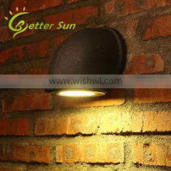 Loft Retro Water Pipe American Country Industry LED Outdoor Wall Sconce