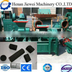 silver charcoal briquette manufacting machinery from china professional supplier