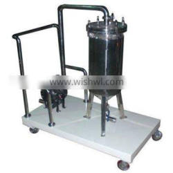 Professsional Paint & Coating Micron Bag Filter