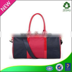 high quality nylon traveling bag fashion big capacity bag