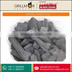 Best Quality and Affordable Rate Wood Charcoal for Sale