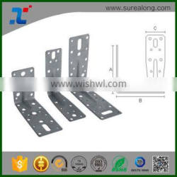 Building Wood Construction Timber Connector Mount Fastener