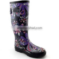 half boots shoes lady scrawl boot