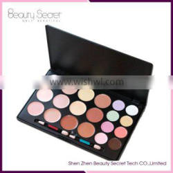 Wholesale!Waterproof colorful cosmetic concealer palette