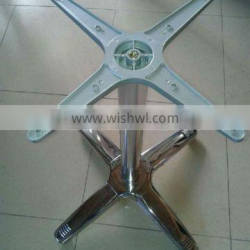 Metal Pedestal Table Base SV-1005