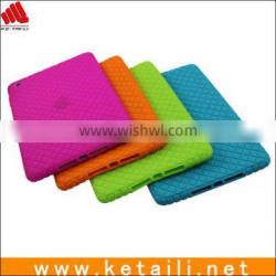 High quality Silicone laptop covers for Ipad mini