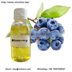 Blueberry Flavour Concentrated Fruit Flavor/ Flavour Used For Vape Juice