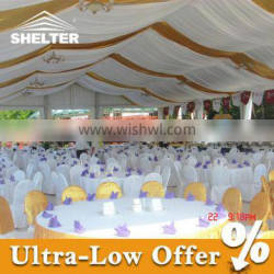 Famous party tents manufacturers usa