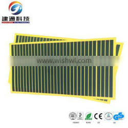 Environmental Infrared Heating Element For Floor/Wall/Ceiling Mounted Heater