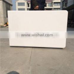 240cm plastic folding table for garden use