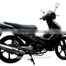 Hot Selling New style 110cc Cheap Chinese Cub Motorcycle/Motorbike For Sale KM110-30KY