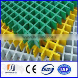Direct manufacturer pultrusion frp grating