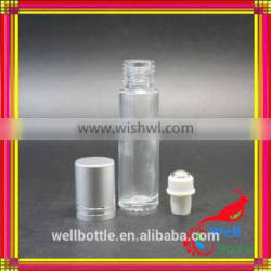 Active demand refillable perfume bottle small empty roll on perfume bottles