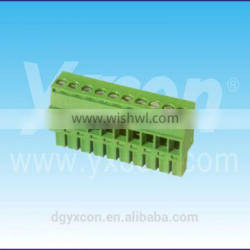 Wire Connector Electric Terminal Block