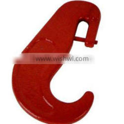 Clevis Hook For G80 Lashing Chain