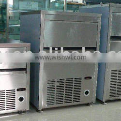 Stainless Steel Ice Maker(CE approval)