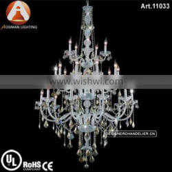 Luxury Big Size Chandelier Crystal for Interior Decoration