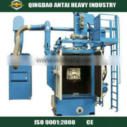 Hook Type Shot Blasting Machine/800*1500