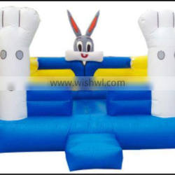 (HD-9806)Funny World Double Stitching Small Bouncing