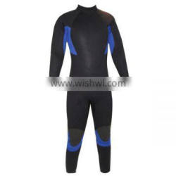 customized diving wetsuit with yamamoto material