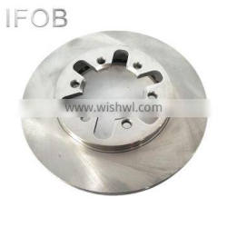 IFOB High Quality Front Brake Disc for NP300 PICKUP D22 40206-VN50A