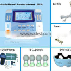 electronic pulse/low frequency medical Slipper/shoe massager,manufacturer,CE,ISO13485 Approved