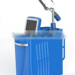 MY-C8 Factory price!!Q-Switch Nd Yag laser tattoo removal skin rejuvenation medical beauty machine(CE)