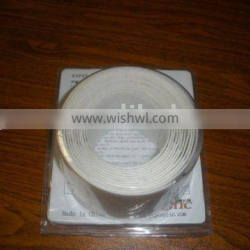 Caulk Strip/watertight seal for counter and wall