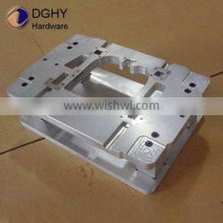 Precision assembly jigs and fixtures for car outlet