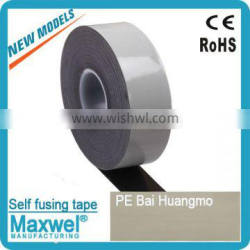 EPR tape self amalgamating tape for high voltage insulation