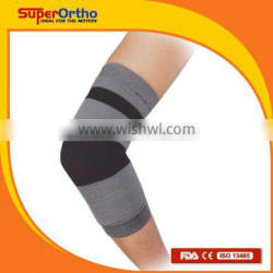 Elbow Support Wraps Brace--- A3-004 Charcoal Compression Elbow