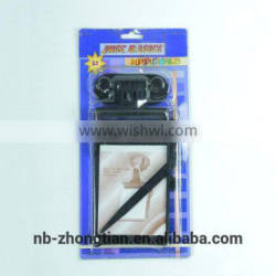 Novelty pen memo pad holder with Suction cup & pen/clipboard
