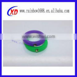 silicone ring hot sale silicone ring/ promotion silicone ring