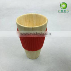 100% natural bamboo eco cup