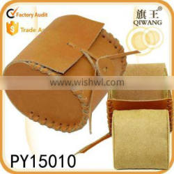 new design leather watch case