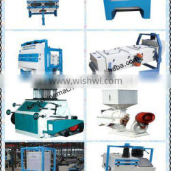 Commercial product---- lentil cleaning and peeling plant for sale